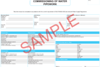 Electrical Minor Works Certificate Template Regarding Minor Electrical Installation Works Certificate Template