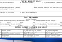 Elementary School Accidentally Sends 'hurt Feelings Report throughout Hurt Feelings Report Template