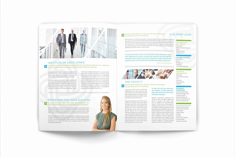 Engineering Brochure Templates Free Download With Engineering Brochure Templates
