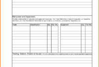 Escrow Analysis Spreadsheet And Sales Report Sample And Free pertaining to Superintendent Daily Report Template
