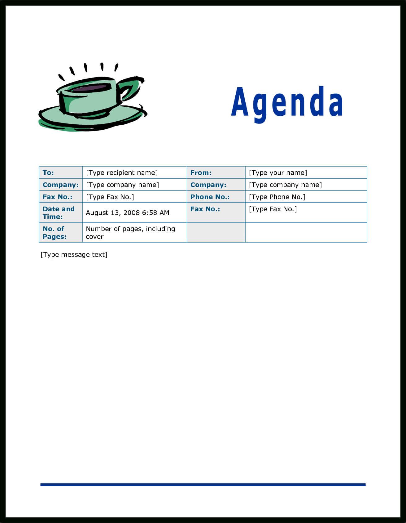 Event Program Agenda Template Word #4405 pertaining to Event Agenda Template Word