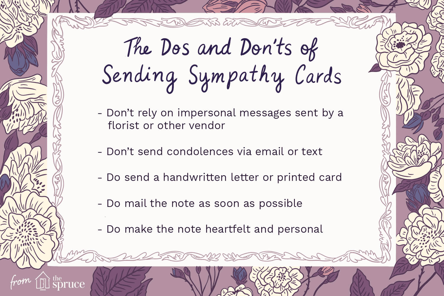 Examples Of Sympathy Card Messages regarding Sorry For Your Loss Card Template