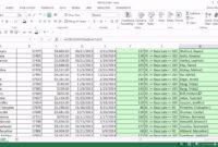 Excel Magic Trick 1133: Aging Accounts Receivable Reports: Pivottable &  Unique Identifier in Ar Report Template