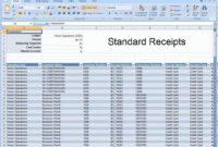 Excel Magic Trick Aging Accounts Receivable Reports With Ar within Accounts Receivable Report Template