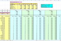 Excel Payment Template – Sandboxpaper.co regarding Credit Card Interest Calculator Excel Template