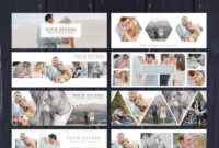 Facebook Template, Photography Marketing, Facebook Timeline Inside Photoshop Facebook Banner Template