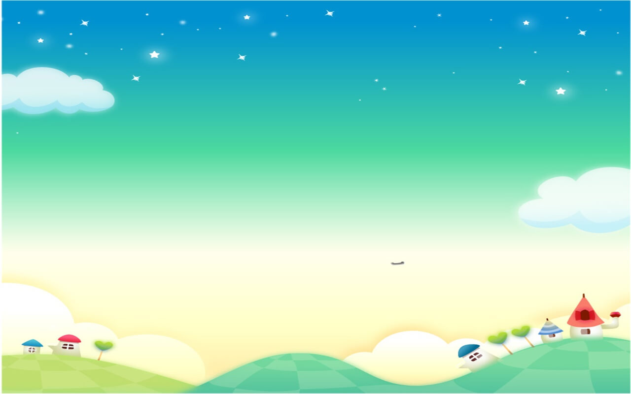 Fairy Tale Mood Powerpoint Backgrounds Best Powerpoint Pertaining To Fairy Tale Powerpoint Template