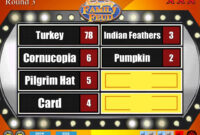 Family Feud Powerpoint Game Free Templates | I4Tiran inside Family Feud Game Template Powerpoint Free