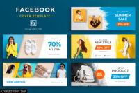 Fashion Facebook Cover Template Zcda63G – Jpg, Psd pertaining to Facebook Banner Template Psd