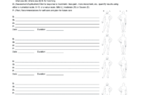 Fillable Soap Notes – Fill Online, Printable, Fillable throughout Blank Soap Note Template