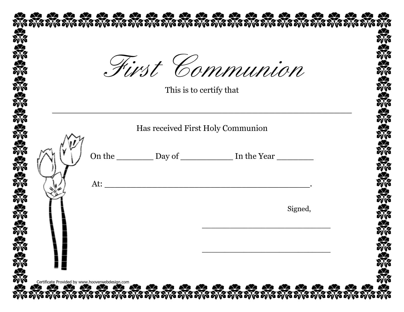 First Communion Banner Templates | Printable First Communion Throughout Free Printable First Communion Banner Templates