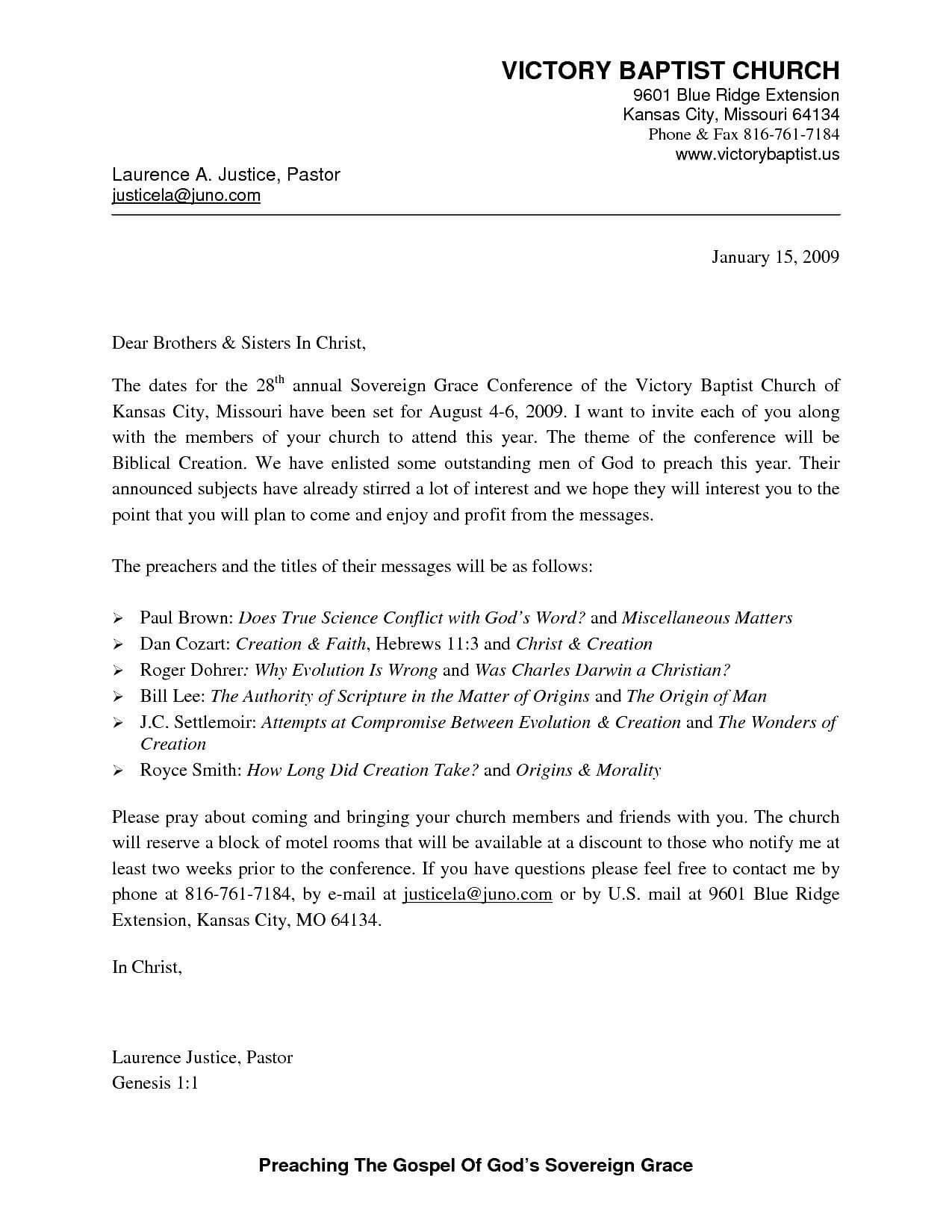 Formal Invitation Letter Seminar | Invitation Templates (Free) Intended For Seminar Invitation Card Template