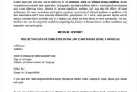 Free 7+ Medical Report Forms In Samples, Examples, Formats inside Medical Legal Report Template