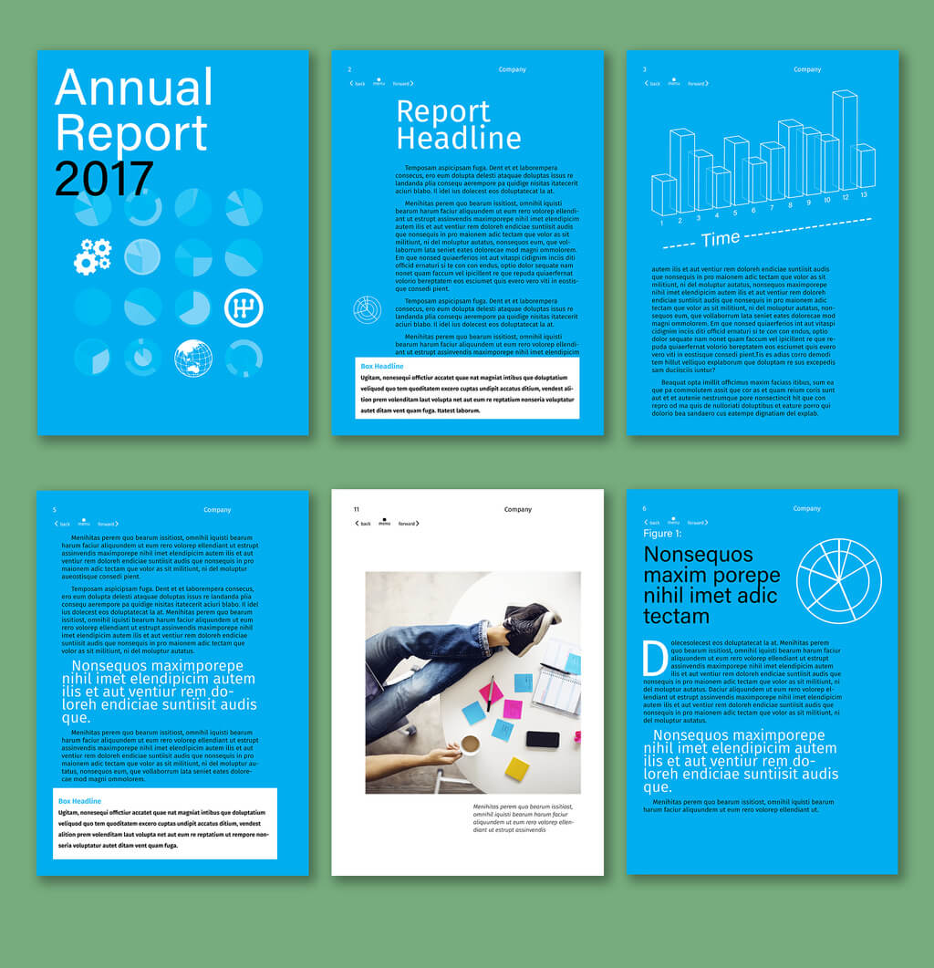Free Artist Made Templates Now In Indesign | Creative Cloud With Regard To Free Indesign Report Templates
