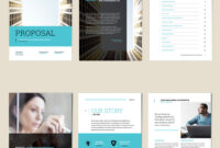 Free Artist-Made Templates Now In Indesign | Creative Cloud with regard to Ind Annual Report Template
