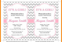 Free Baby Shower Invitation Templates Microsoft Word intended for Free Baby Shower Invitation Templates Microsoft Word
