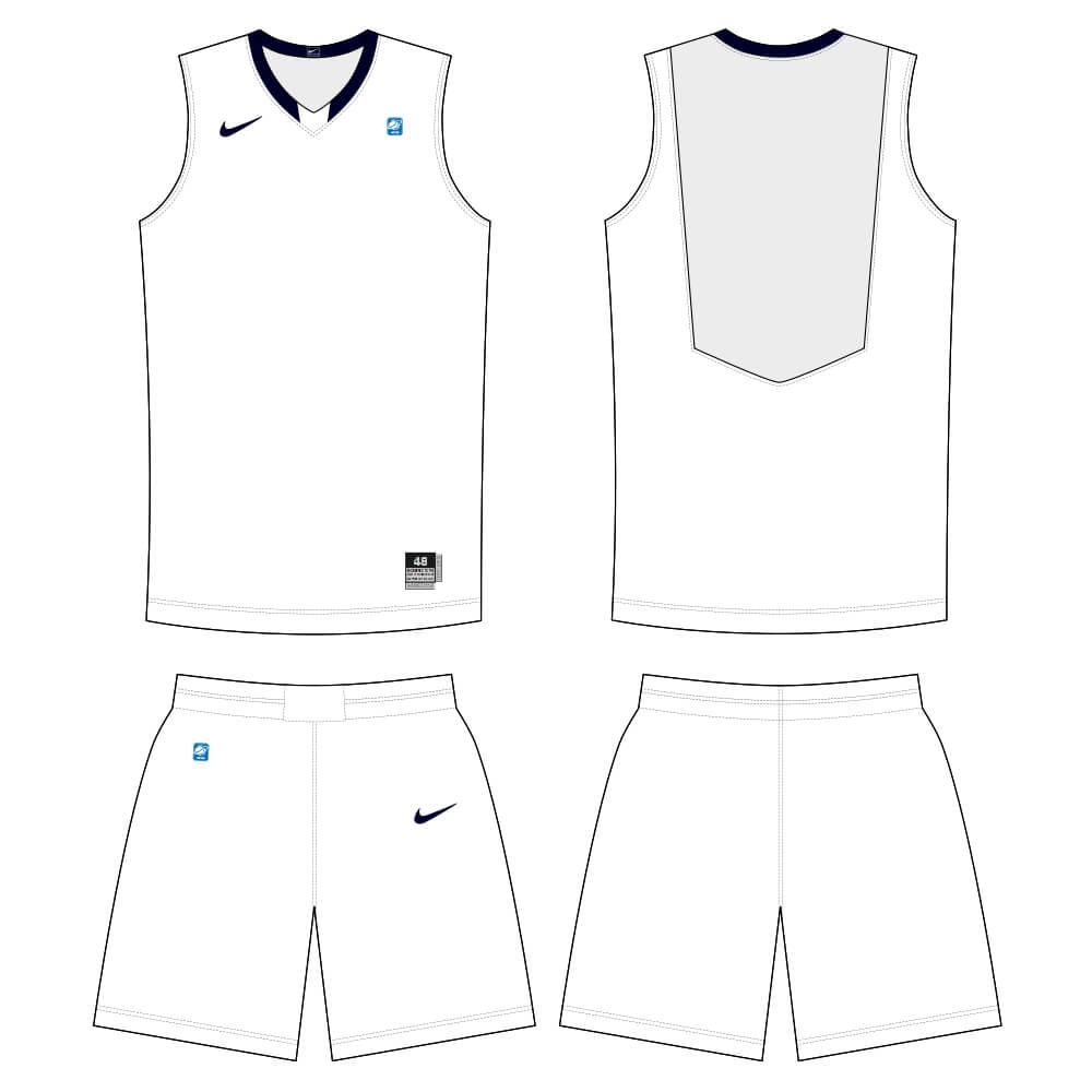 Free Basketball Jersey Template, Download Free Clip Art Throughout Blank Basketball Uniform Template