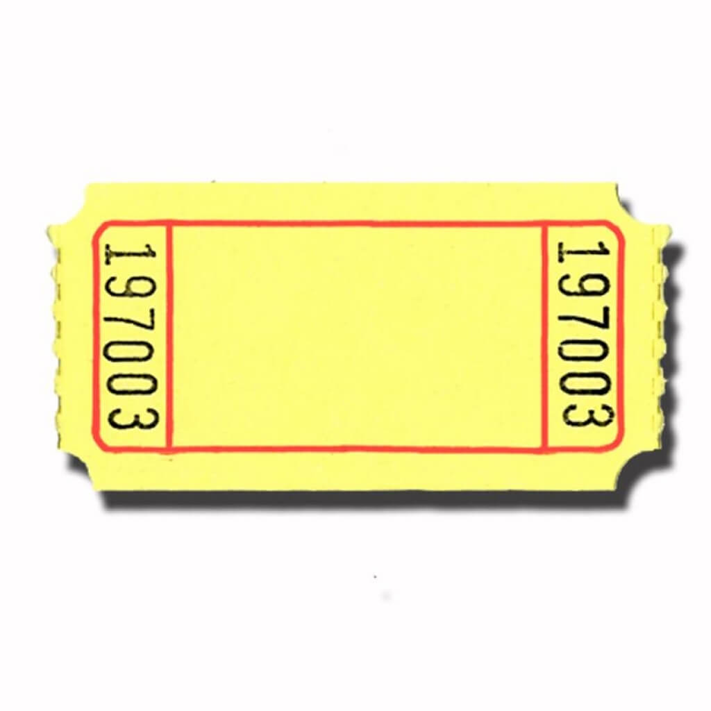 Free Blank Ticket Cliparts, Download Free Clip Art, Free intended for Blank Admission Ticket Template