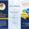 Free Brochure Maker  Create Custom Brochure Online | Photoadking Within Online Brochure Template Free