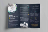 Free Brochure Templates For Word Letter Sample Bifold pertaining to 4 Fold Brochure Template Word
