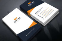 Free Business Card Template | Business Card Templates | Free inside Free Bussiness Card Template