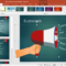 Free Buzzword Powerpoint Template With Regard To How To Change Powerpoint Template