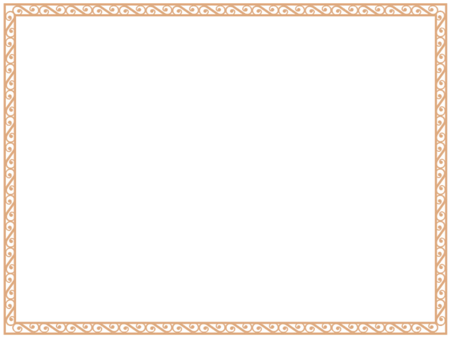 Free Certificate Border, Download Free Clip Art, Free Clip Inside Free Printable Certificate Border Templates
