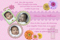 Free Christening Invitation Templates Download   Baptism with regard to Free Christening Invitation Cards Templates