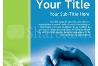 Free Church Brochure Templates For Microsoft Word in Free Church Brochure Templates For Microsoft Word