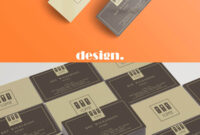 Free Coffee Business Card Template – Creativetacos pertaining to Coffee Business Card Template Free