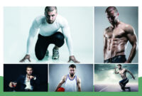 Free Comp Card Templates For Actor & Model Headshots throughout Comp Card Template Psd