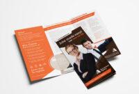 Free Corporate Tri-Fold Brochure Template Vol.2 In Psd, Ai with regard to 2 Fold Brochure Template Free