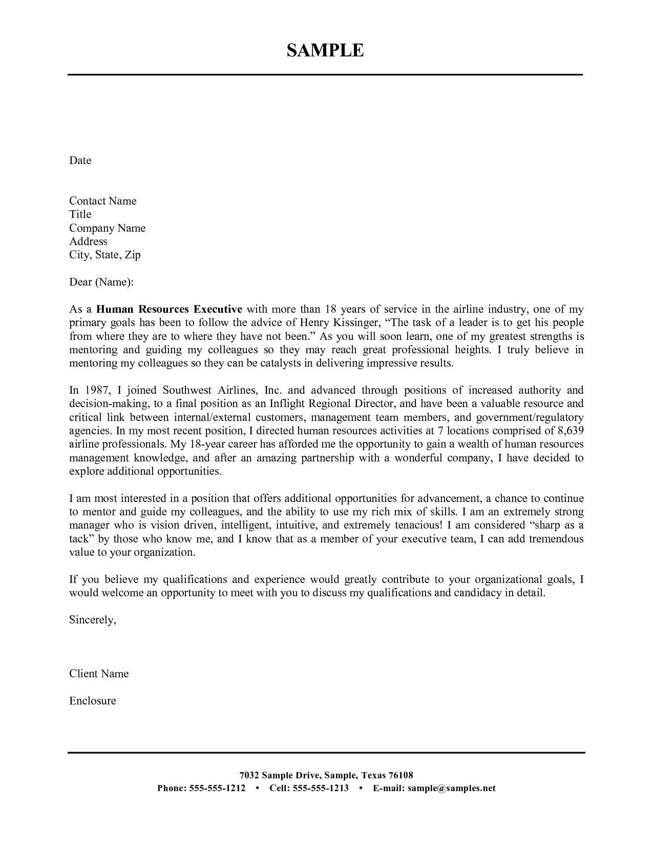 Free Cover Letter Template Microsoft Word Resume in Letter Of Interest Template Microsoft Word