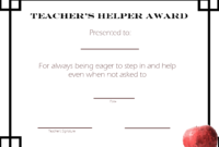 Free-Formatted-Student Certificate Awards Printable-Paper regarding Free Student Certificate Templates