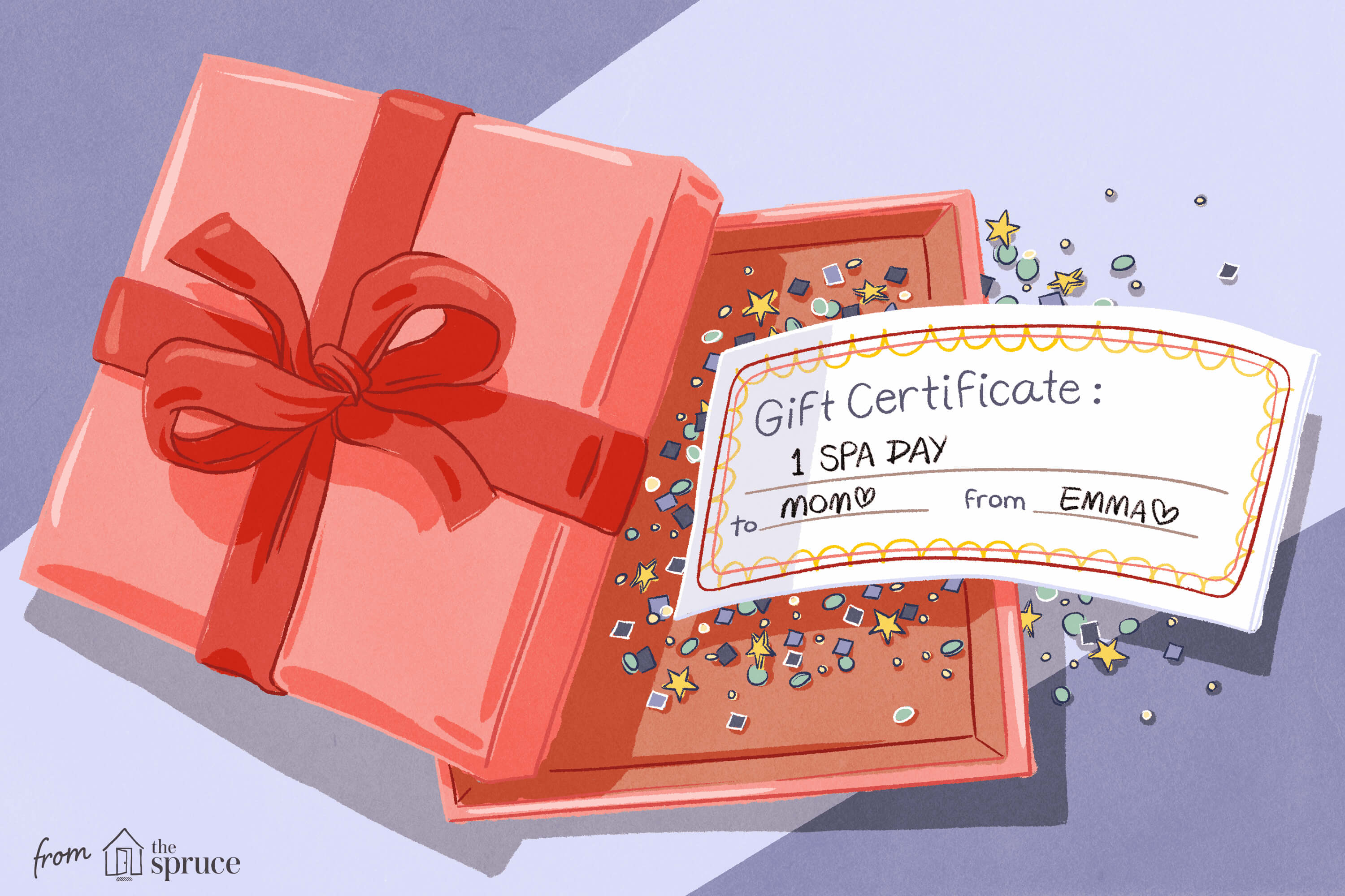 Free Gift Certificate Templates You Can Customize within Free Certificate Templates For Word 2007