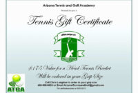 Free Golf Gift Certificate Templates Word Choice Image 22+ Within Golf Gift Certificate Template