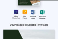 Free Half Page Flyer | Flyer Templates & Designs 2019 within Half Page Brochure Template