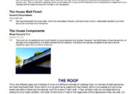 Free Home Inspection Report Form Pdf And Home Inspection Within Home Inspection Report Template Free