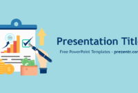 Free Inflation Powerpoint Template – Prezentr Powerpoint throughout Price Is Right Powerpoint Template