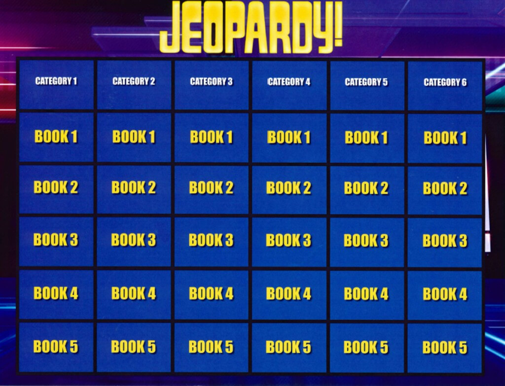 Free Jeopardy Template With Music 2018 Powerpoint Game Pop Pertaining To Jeopardy Powerpoint Template With Sound