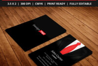 Free-Lawyer-Business-Card-Template-Psd | Free Business Card intended for Calling Card Free Template