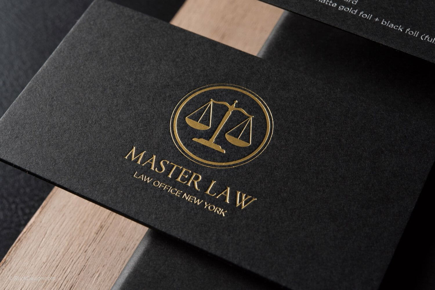 Free Lawyer Business Card Template   Rockdesign   Lawyer With Legal Business Cards Templates Free