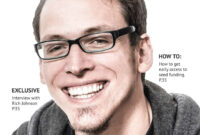 Free Magazine Templates + Magazine Cover Designs in Magazine Template For Microsoft Word