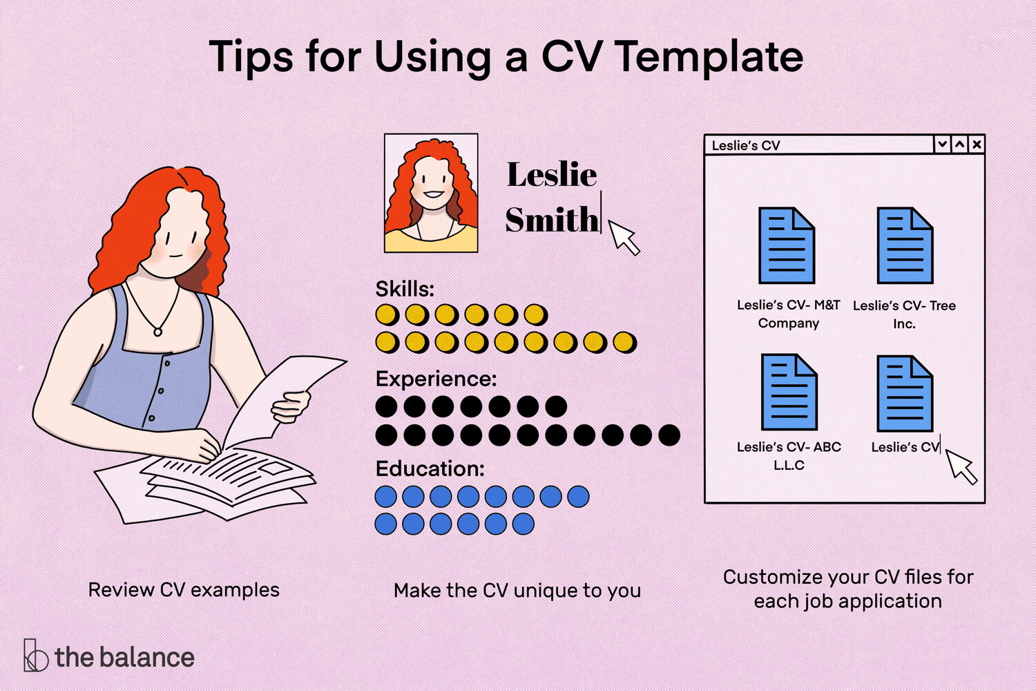 Free Microsoft Curriculum Vitae (Cv) Templates for How To Create A Cv Template In Word