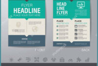 Free Microsoft Office Business Flyer Templates Corporate throughout Free Business Flyer Templates For Microsoft Word