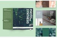 Free Online Brochure Maker: Design A Custom Brochure In Canva within Online Brochure Template Free