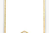 Free Pennant Banner Template, Download Free Clip Art, – Gold regarding Printable Pennant Banner Template Free