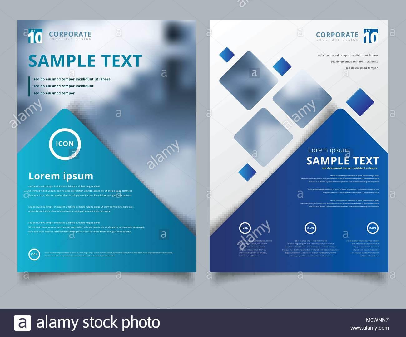 Free Poster Design Templates Illustrator With Scientific regarding Illustrator Brochure Templates Free Download