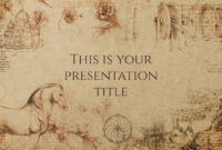Free Powerpoint Template Or Google Slides Theme With inside Powerpoint Templates War
