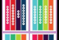 """Free Printable 1.5"""" Binder Spine Labels For Basic School for Binder Spine Template Word"""